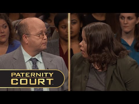 Man Tries to Claim Paternity 37 Years Later (Full Episode) | Paternity Court