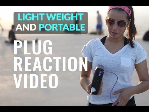 Reaction Video - PLUG - World