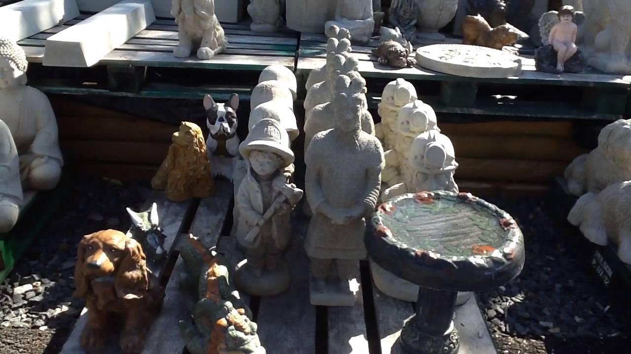 Large Gargoyle Unique Lawn Garden Statues
