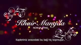 Teri Khair Mangdi Baar Baar Dekho Türkçe Altyazılı   Dailymotion Video