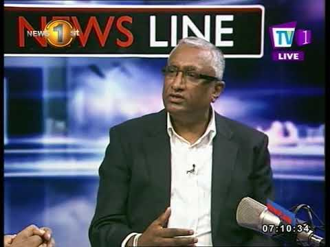 Newsline: Sri Lankan Airlines - does it require the private sector to save it from tailspin?