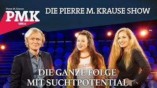 Pierre M. Krause Show vom 18.03.2021 mit Suchtpotenzial