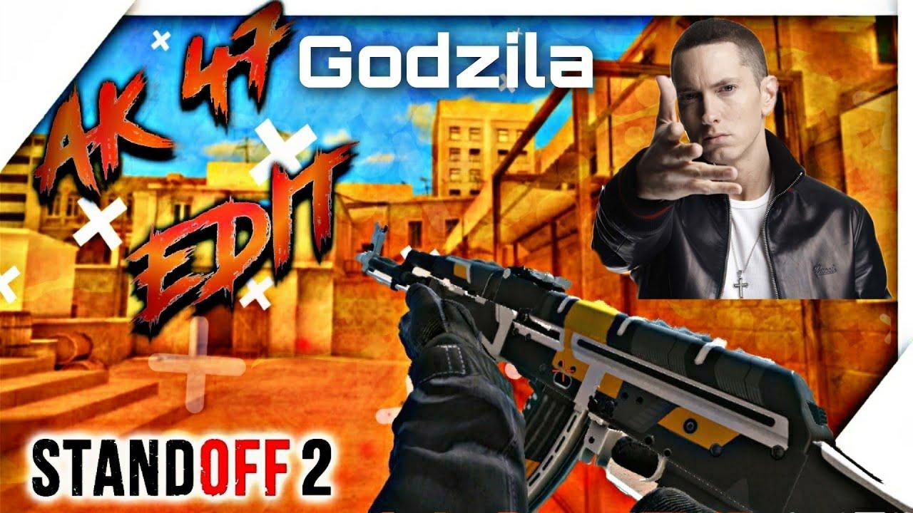 STANDOFF2?⭕ Eminem-Godzilla Moments @Axlebolt @EminemMusic