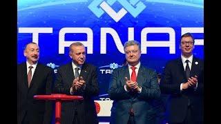 В Кремле царят уныние и зрада: Турция запустила газопровод TANAP в обход России