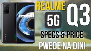 Realme Q3 - Price Philippines, Specs and Features | @AF Tech Review