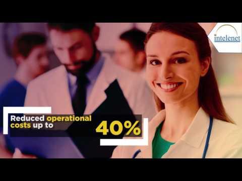 Intelenet's Healthcare Solutions