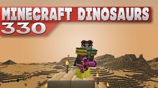 Minecraft Dinosaurs!    330    Strange Artifacts