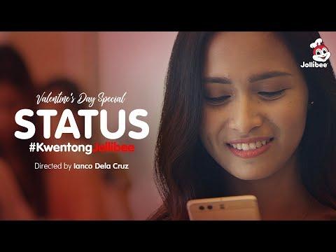 Kwentong Jollibee 2018: Status