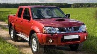 Наши Тесты Nissan NP-300 против Mazda BT50 и SsangYong Actyon Sport (часть 1)
