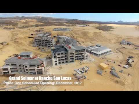 Rancho San Lucas prepares for winter debut