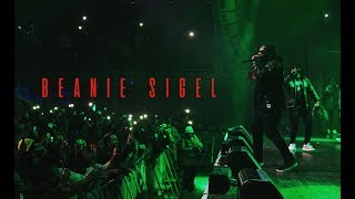 State Property - Now or Never tour - Beanie Sigel