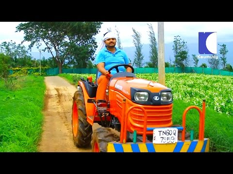 Ethnic Kerala Food Recipe in Harvest Fresh Farm - Organic Farm Foods | SALT N PEPPER 24-07-2016