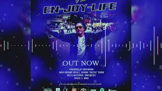 CJ Joe - EN-JOY-LIFE (Official Audio Visualiser)