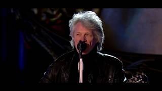 Jon Bon Jovi - Unbroken (New York City 2019)