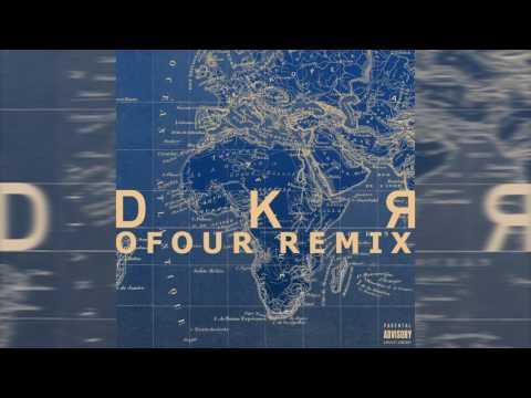 Booba - DKR (Ofour Remix)
