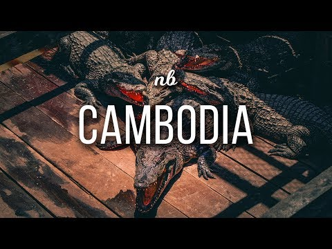 nb - Cambodia || Cinematic Travel Vlog (Panasonic Lumix G6)