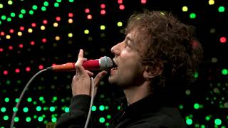 Albert Hammond Jr - Strangers (Live on KEXP)