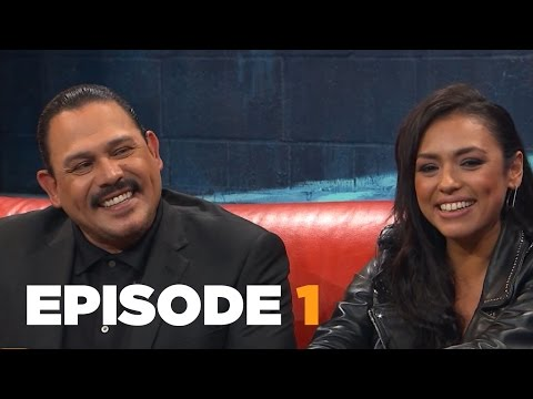 Emilio Rivera Does It All | The Zoo
