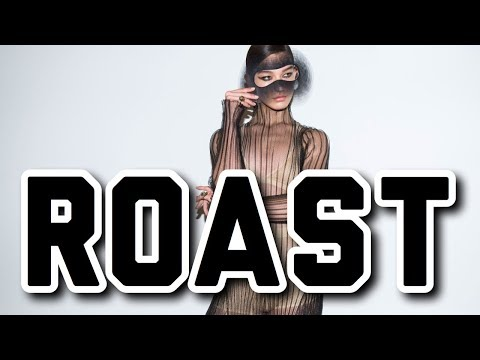 THE ROAST OF CHRISTIAN DIOR HAUTE COUTURE SPRING SUMMER 2018