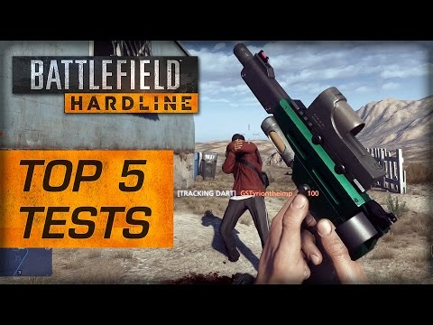 Top 5 Things We Had to Test