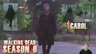 The Walking Dead Season 6 Trailer - 7 Things You Missed!
