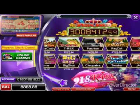 918kiss Online Gaming