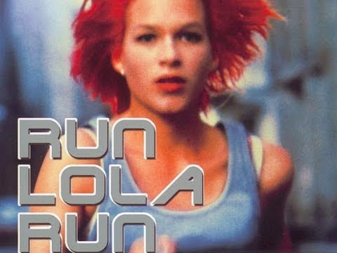 Thomas D+Franka Potente - WISH [Run Lola,Run O.S.T] DJ IRAGON aka BLUNTED FORCE HighNRG_PSYMIX