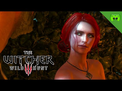 THE WITCHER 3 # 47 - Rettungsaktion «» Let's Play The Witcher 3 | HD
