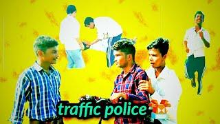Desi Traffic police / top desi comedy / desi doctor entertainment comedy