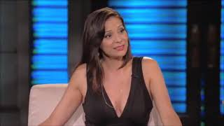 Repeat youtube video Constance Marie at Lopez Tonight