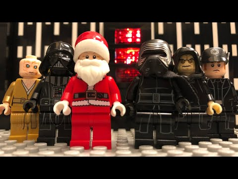 Lego Star Wars - Christmas Special 2019
