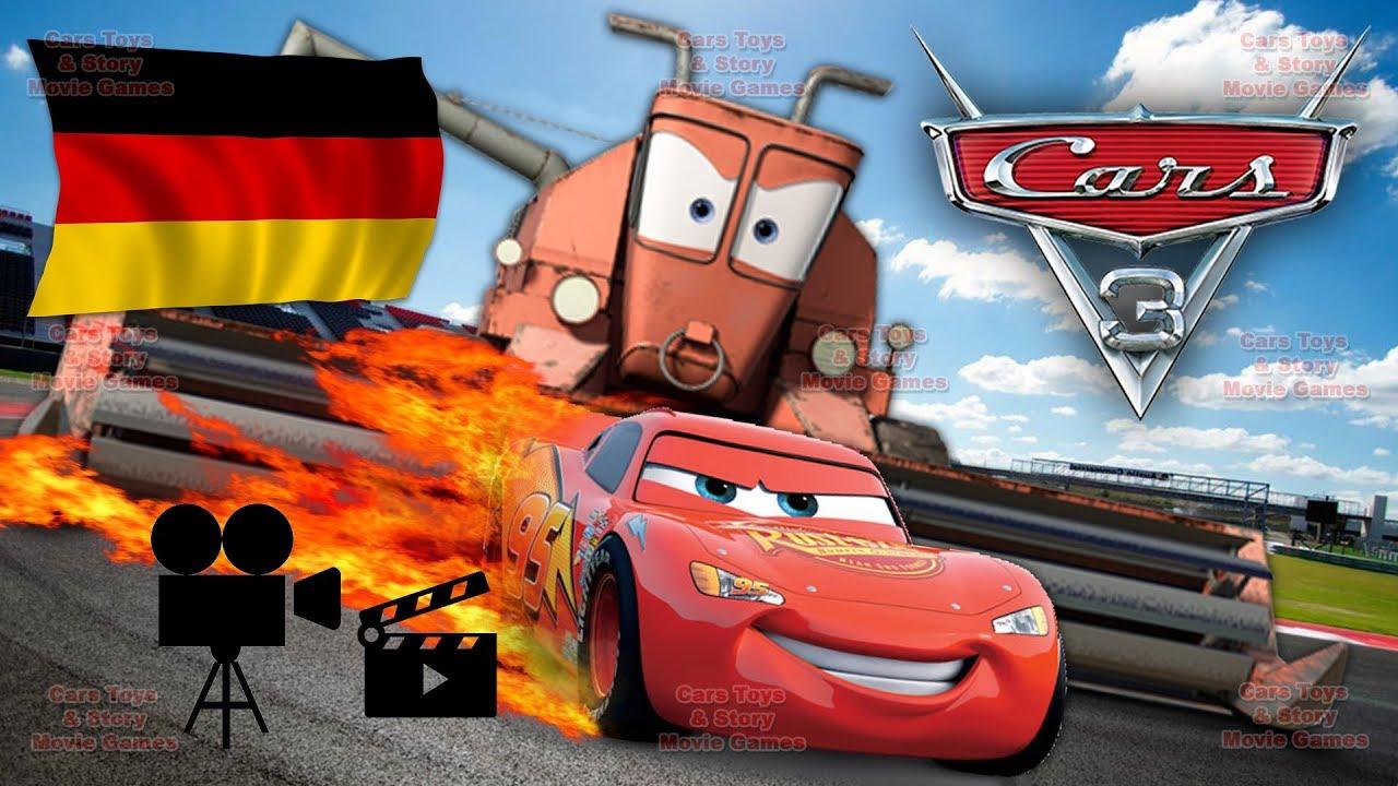 cars 3 ganzer film deutsch