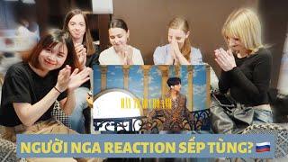"""NGƯỜI NGA REACTION MV """"HÃY TRAO CHO ANH"""" - SƠN TÙNG M-TP ft Snoop Dogg"""""""