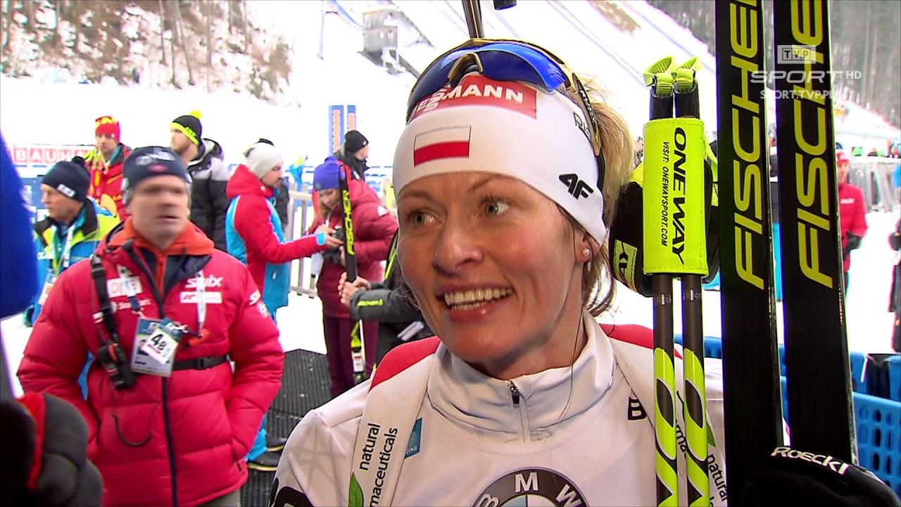 Weronika Nowakowska: 5. miejsce? Wierzę, że w IO może być jeszcze lepiej