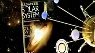 Build a Model Solar System,orrery kit brass