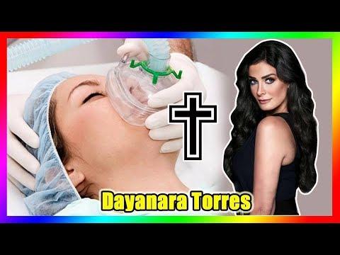 ¡CONFIRM HOY! Dayanara Torres reveló información impactante