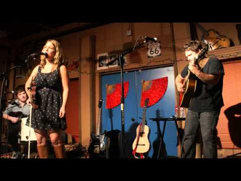 Sara Watkins ~ Brokedown Palace (Grateful Dead cover)