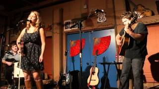 Sara Watkins ~ Brokedown Palace (Grateful Dead cover)