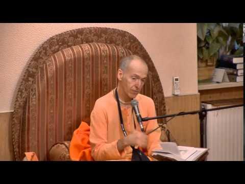 Шримад Бхагаватам 4.4.30 - Кришнананда прабху