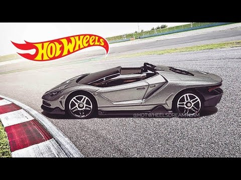 New Hot Wheels Lamborghini Centenario Roadster Youtube