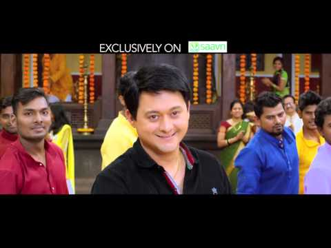 Band Baja Barat Full Song | Mumbai Pune Mumbai 2 | Latest Marathi Movies Songs 2015