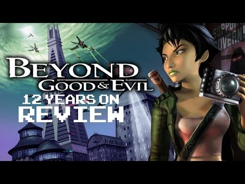 Beyond Good And Evil – How's It Hold Up 12 years on Review