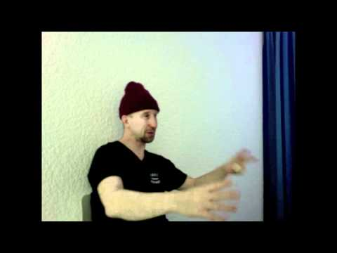 Going deep with B-Boy Freeze (Ghost Crew) - Interview by DJ Timber