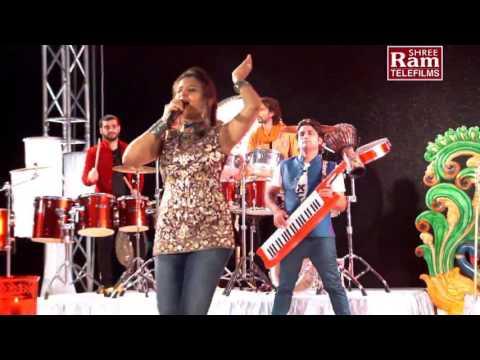 Dj Rock Dandiya-1||Gujarati Nonstop Garba 2015||Aishwarya Majmudar || PopularOnYouTubeIndia