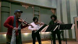 「SWINGIN' VIVALDI」葉加瀬太郎&高嶋ちさ子&古澤巌 (3大ヴァイオリニスト)【OFFICIAL】