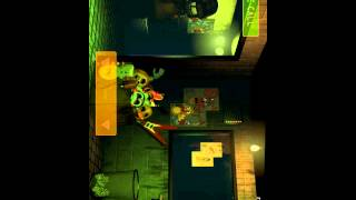 Five nights at the Freddy's 3
