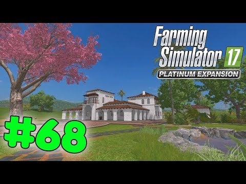 FS17 CACAO MERAVIGLIAO N.68 NUOVO CAMPO by fmarco95