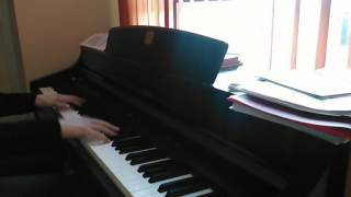 Chan Chan FREE PIANO COVER - Eduardo Madrigal Bravo