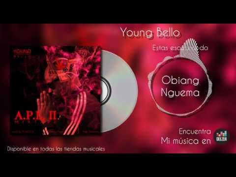 Obiang Nguema - Young Bello
