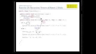 Java Recursion -- Part1